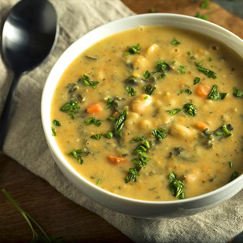 Navy-Bean-Soup recipes