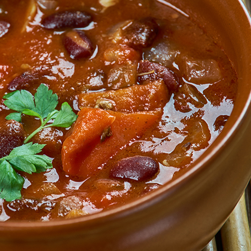 Rajmah (Red Kidney Bean Curry) Recipes
